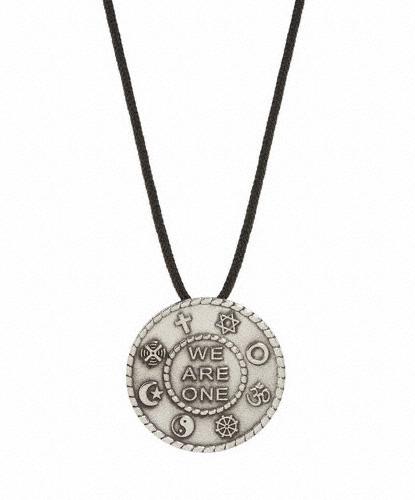 Traveling peace pendant ztarf arts lage silver pendant aloadofball Image collections