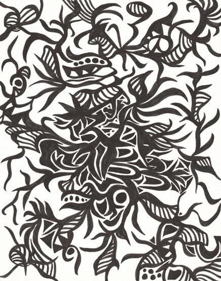 Dove Giclee Print D